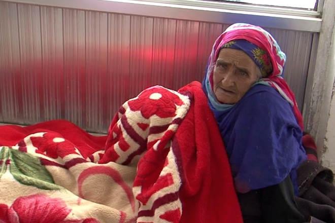 Jemen_Alte_Frau_Hungersnot