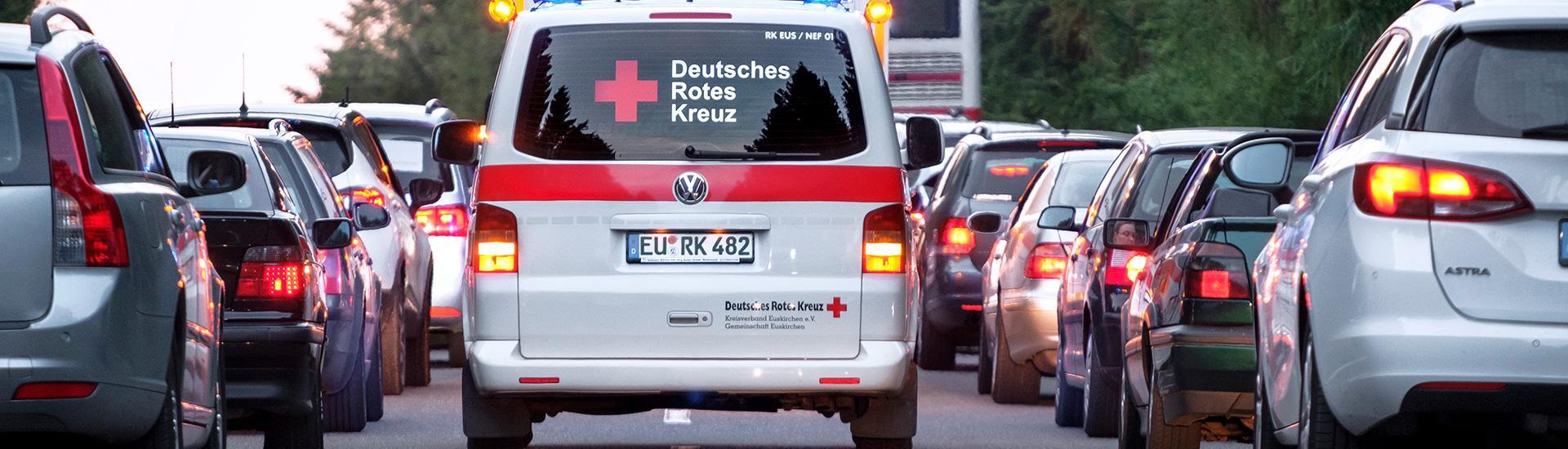 Deutsches Rotes Kreuz E V Drk E V