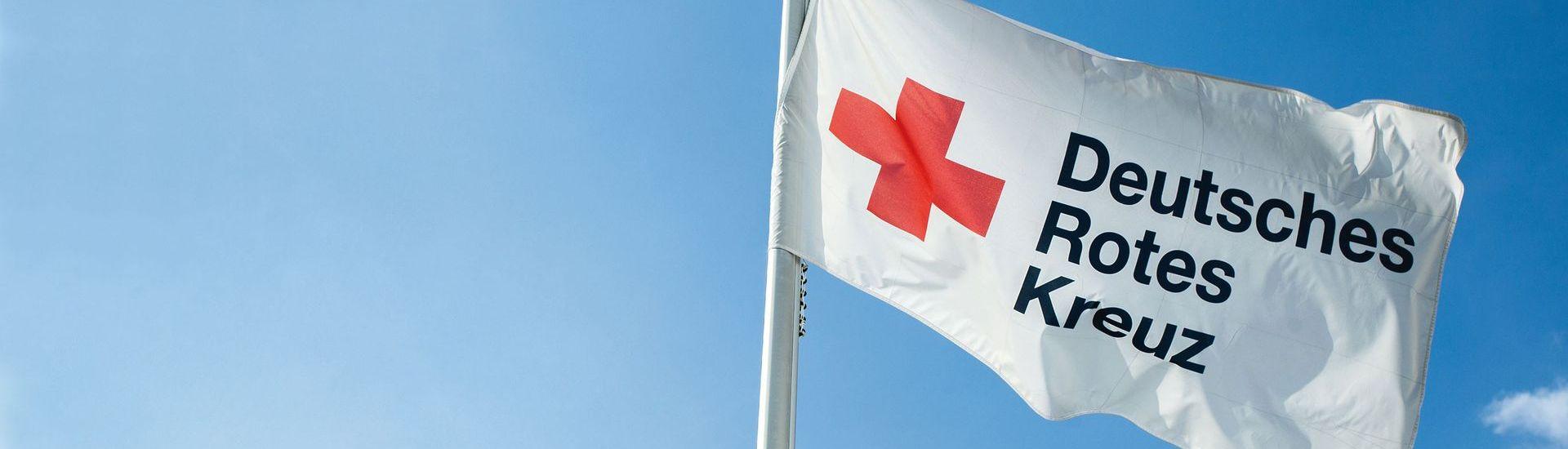 Deutsches Rotes Kreuz Ev Drk Ev