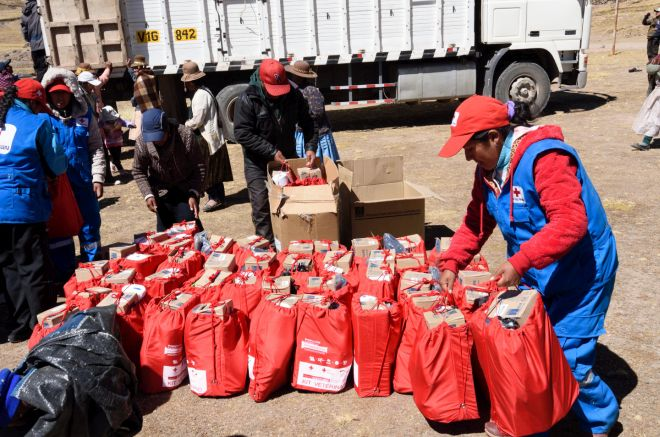 Tag der Humanitaeren Hilfe