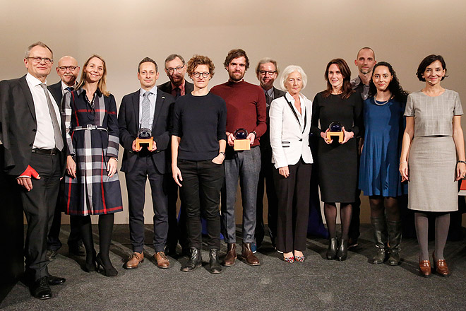 Deutscher Sozialpreis 2016