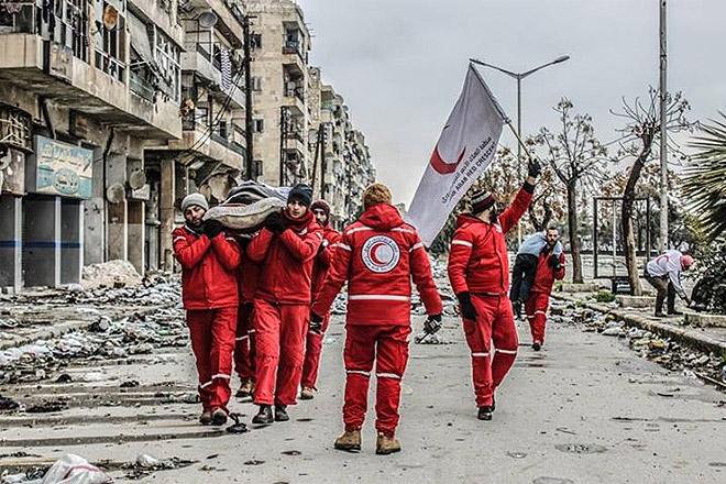 Syrien-Konferenz in Brüssel