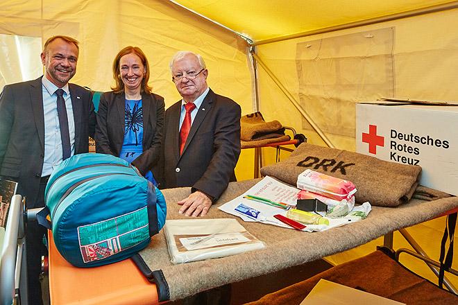 Deutsches Rotes Kreuz: Sommer Symposium