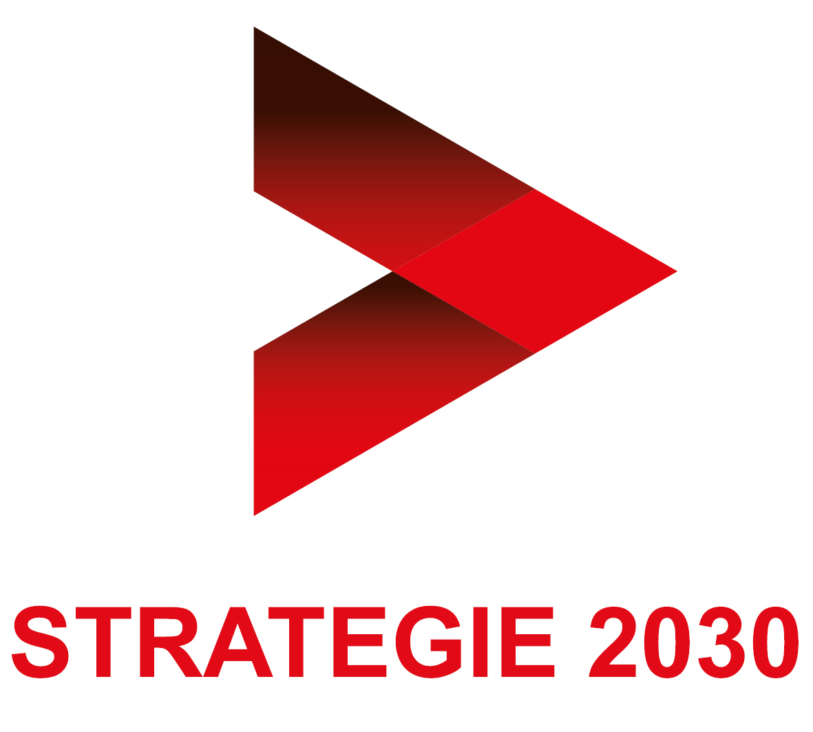 DRK Strategie 2030 Logo